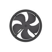 Industrial Fans & Cooling I Axial Fans FE2owlet-ECQ