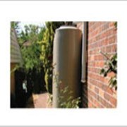 Water Storage Tanks - Slimline