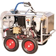 High Pressure Cleaner | Diesel D24M-50C