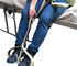 Leg Lifters to Aid Patient Mobility