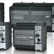 Direct Automation | PLC | BRX Do-More PLCs