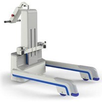 Gzunda GZS Hospital Bed Mover, 600 - 800KG Capacity