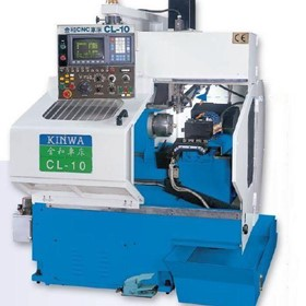 CL Series Gang Type CNC Lathes