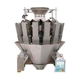 14 Multihead Weigher | CP W