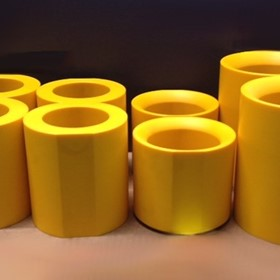 Copolymer Nylon Plastic Supplier | Sustamid PA66