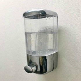 Wall Mounted Refillable Hand Sanitiser/ Hand Soap Dispenser