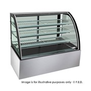 Bonvue Heated Food Display - H-SL840