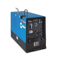 Welder/Generators | Miller Big Blue 600X