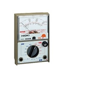 Multimeter | Hioki 3008