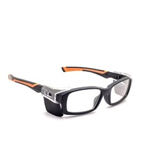 Radiation Protection Eyewear with Removable Side Shields | DM-17011