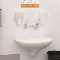 Enware Compliant & Functional Handwash Station Kits