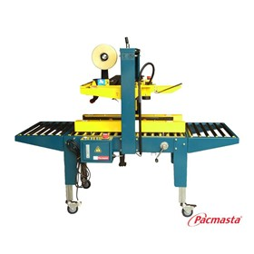 Carton Sealer Machine - Pacmasta - PMCS-100