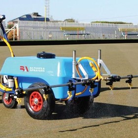 Greenkeeper Sprayer - 2M Boom
