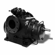 Houttuin Twin Screw Pumps