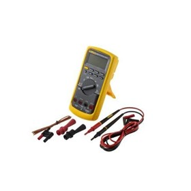 87V Handheld Digital Multimeter | Test & Measurement
