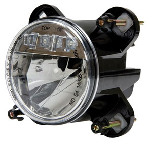 LED Headlight High Beam | RV90HB | RoadVision