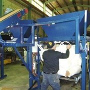 2 Tonne Bulk Bag Filling Line