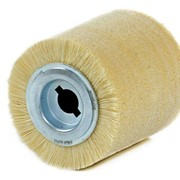 Surface Treatment and Finish - Linear Brush | Fibre Wheel