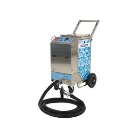Cryonomic | Dry Ice Blasters | COMBI 7 Series