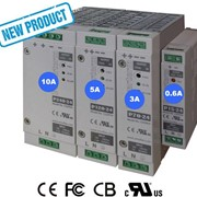 Powerterm P Instrument Power Supplies - Priced for the tightest budget