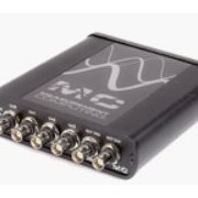 USB Data Acquisition | USB-1604HS