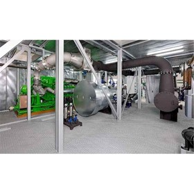 CHP Systems I Steam Generation Solutions