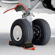 Aviation Safety | A-SAFE | Aircraft Wheel Chock