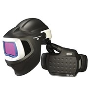 3M Speedglas 9100 MP Air Welding & Safety Helmet with Adflo PAPR