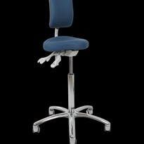 Mammography Chair | VELA Samba 120