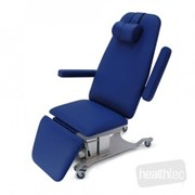 Podiatry Chair with Seat Lift | Evolution
