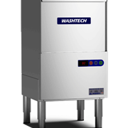 Non-recirculating Glass Washer | Washtech WS-GE