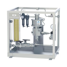 Chemical Injection Systems | SK-P50-Single-Package
