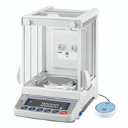 GX-224AE Analytical Balance with Ioniser