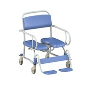 Lopital Tango XXL Shower-Toilet Chair | LOPI5100-5800