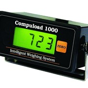 Forklift Scale: Compuload CL1000