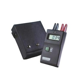 Low Ohmmeter, 0.001 - 200 OHM | Test & Measurement