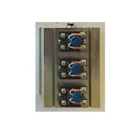 Oztherm Solid State Contactors F100 Series