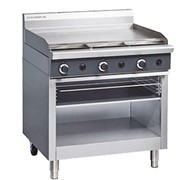 Gas Griddle Toaster | 900mm CT9
