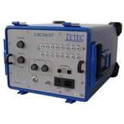 Ultrasonic Test Equipment | Z-Scan