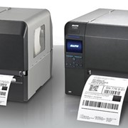 SATO CL408NX Thermal Transfer Label Printer