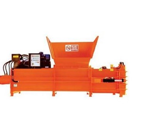 Semi Automatic Horizontal Baling Machines | CK international
