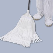 EDGELESS MOPPING SYSTEM | Edgeless Polyester Mop Head