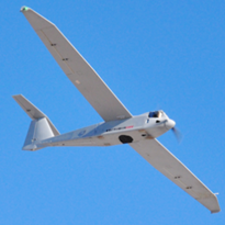 T20 Fixed Wing Drone