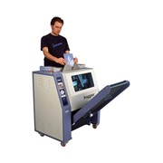 Automatic Bagging Machines | Mailbagger