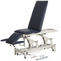 5 Section Medical Table | Everfit Healthcare
