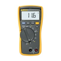 116 Digital HVAC Multimeter