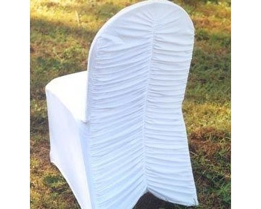 custom made chair cover
