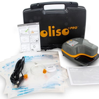 Vacuum Sealer in Carry Case - Oliso PRO – VS97A