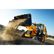 Backhoe Loader | 3CX