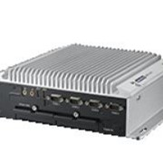 Fanless Box PC | ARK-3510